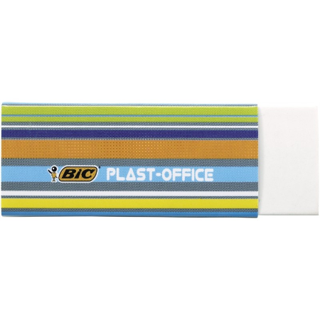 Bic gumica PLAST OFFICE